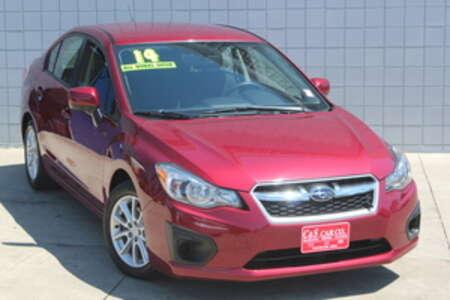 2014 Subaru Impreza 2.0i Premium for Sale  - SB6054A  - C & S Car Company