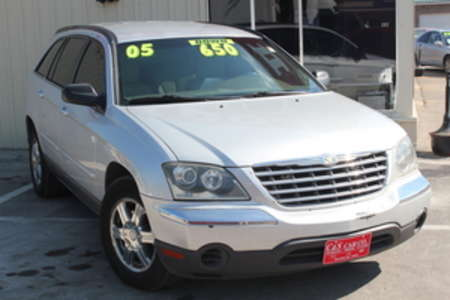2005 Chrysler Pacifica Touring  AWD for Sale  - 14619A  - C & S Car Company