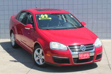 2009 Volkswagen Jetta SE for Sale  - SB5670B  - C & S Car Company