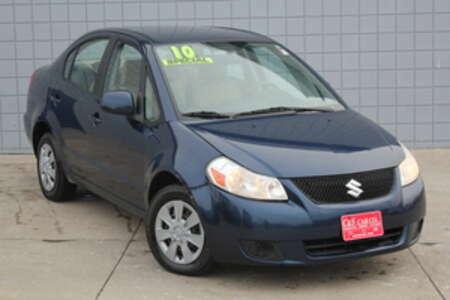 2010 Suzuki SX4 LE for Sale  - R14151  - C & S Car Company