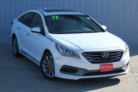 2017 Hyundai Sonata 2.4L Limited for Sale  - HY7200  - C & S Car Company