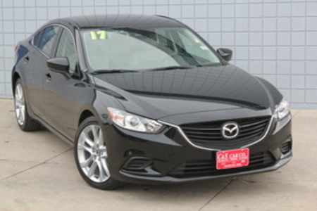 2017 Mazda Mazda6 i Touring for Sale  - MA2836  - C & S Car Company