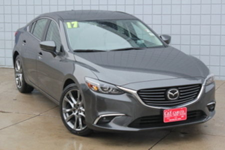 2017 Mazda Mazda6 i Grand Touring for Sale  - MA2797  - C & S Car Company