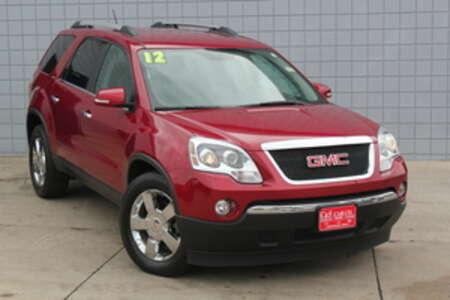2012 GMC Acadia SLT1  AWD for Sale  - 14711  - C & S Car Company