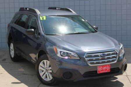 2017 Subaru Outback 2.5i for Sale  - SB6068  - C & S Car Company