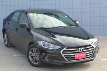 2017 Hyundai Elantra 2.0L Value Edition for Sale  - HY7203  - C & S Car Company