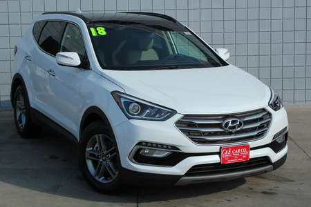 2018 Hyundai Santa Fe Sport 2.4L AWD for Sale  - HY7429  - C & S Car Company