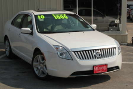 2010 Mercury Milan  for Sale  - 14614  - C & S Car Company