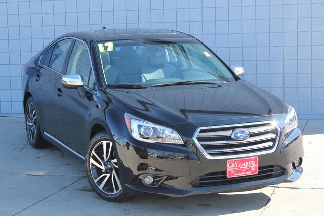 2017 Subaru Legacy  - C & S Car Company