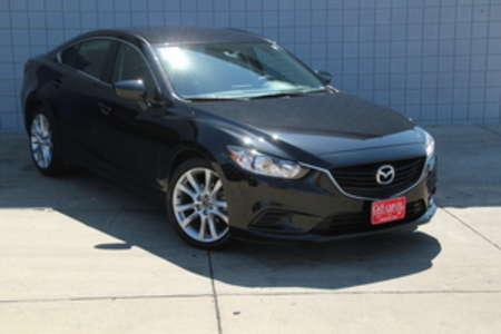 2016 Mazda Mazda6 i Touring for Sale  - MA2984A  - C & S Car Company