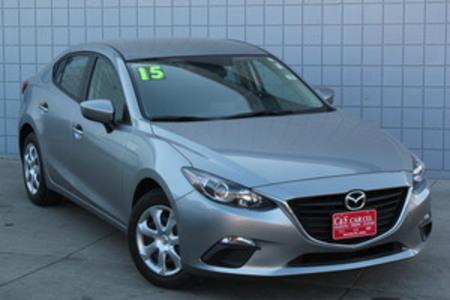 2015 Mazda Mazda3 i Sport for Sale  - MA2692A  - C & S Car Company