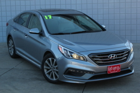 2017 Hyundai Sonata Limited 2.4L for Sale  - HY7132  - C & S Car Company