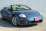 2003 Mitsubishi Eclipse Spyder GT  Convertible  - HY7427A  - C & S Car Company