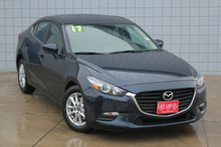 2017 Mazda MAZDA3 4-Door Sport for Sale  - MA2882  - C & S Car Company