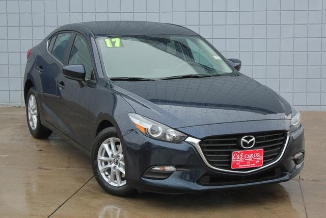 2017 Mazda MAZDA3 4-Door  - C & S Car Company