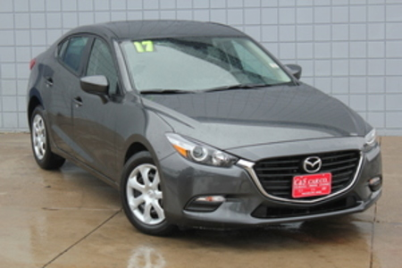 2017 Mazda MAZDA3 4-Door Sport for Sale  - MA2885  - C & S Car Company