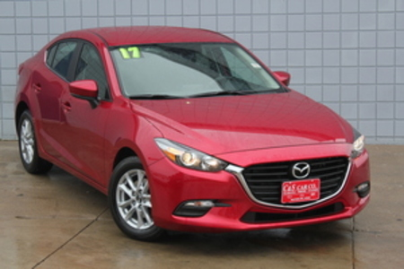 2017 Mazda MAZDA3 4-Door Sport for Sale  - MA2881  - C & S Car Company
