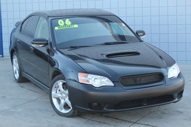 2006 Subaru Legacy  - C & S Car Company