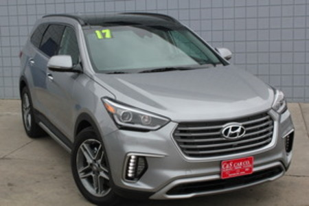 2017 Hyundai Santa Fe Limited Ultimate AWD for Sale  - HY7033  - C & S Car Company