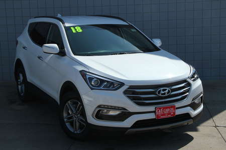 2018 Hyundai Santa Fe Sport 2.4L AWD for Sale  - HY7461  - C & S Car Company