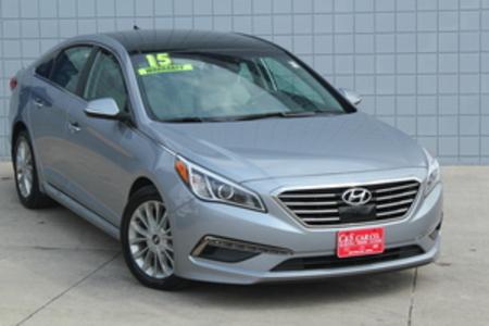 2015 Hyundai Sonata Limited 2.4L for Sale  - HY7153A  - C & S Car Company