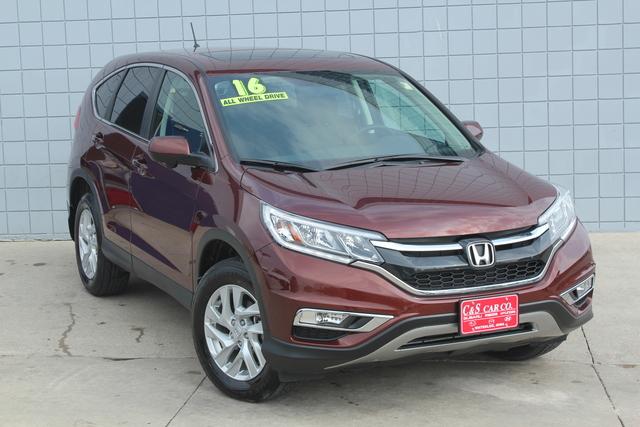 2016 Honda CR-V  - C & S Car Company