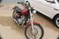 2012 Motorcycle Honda Rebel  - SB4846D  - C & S Car Company