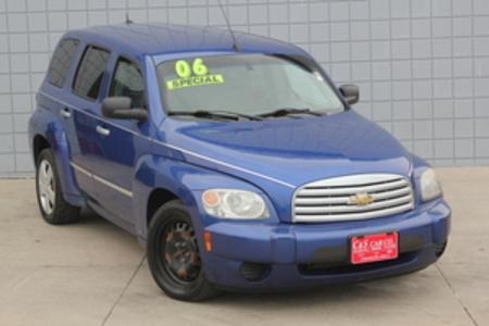 2006 Chevrolet HHR LS for Sale  - SB5898C  - C & S Car Company