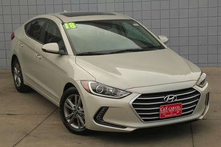 2018 Hyundai Elantra Value Edition for Sale  - HY7460  - C & S Car Company
