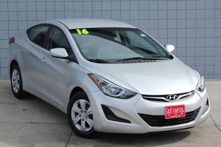 2016 Hyundai Elantra SE for Sale  - HY6685A  - C & S Car Company