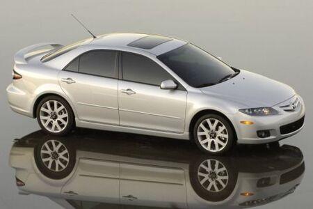 2003 Mazda Mazda6 S for Sale  - R13136  - C & S Car Company
