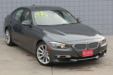 2012 BMW 3 Series 328i for Sale  - MA2658A2  - C & S Car Company