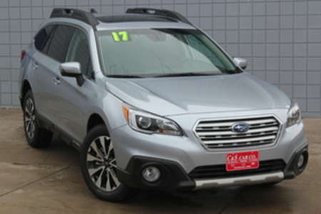 2017 Subaru Outback 2.5i Limited w/Eyesight for Sale  - SB5932  - C & S Car Company