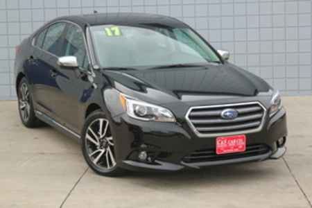 2017 Subaru Legacy 2.5i Sport w/Eyesight for Sale  - SB5958  - C & S Car Company