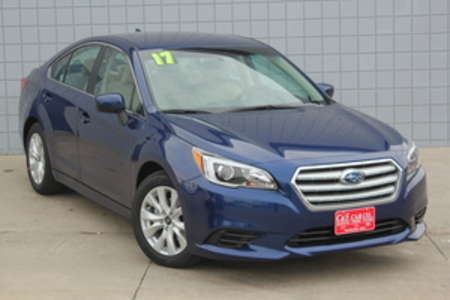 2017 Subaru Legacy 2.5i Premium for Sale  - SB5959  - C & S Car Company