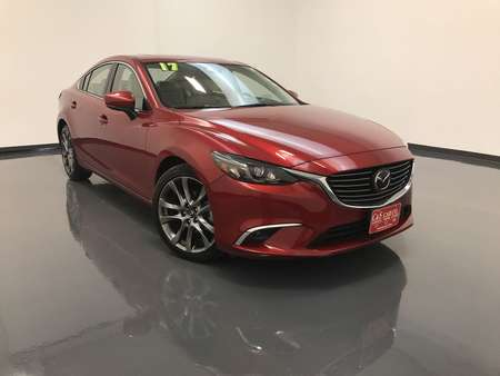 2017 Mazda Mazda6 i Grand Touring for Sale  - MA2801  - C & S Car Company