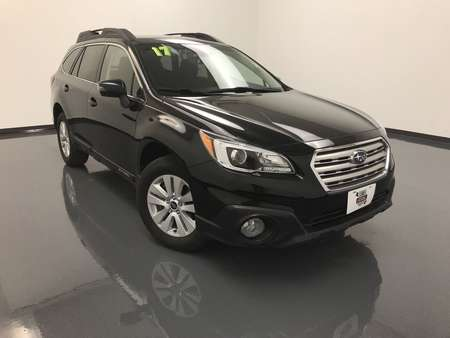 2017 Subaru Outback 2.5i Premium w/Eyesight for Sale  - SB5855  - C & S Car Company