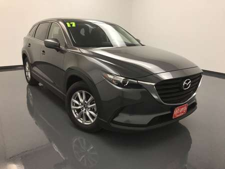 2017 Mazda CX-9 Sport for Sale  - MA2851  - C & S Car Company