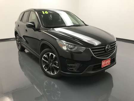 2016 Mazda CX-5 Grand Touring AWD for Sale  - MA2491A  - C & S Car Company
