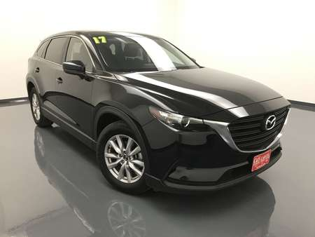 2017 Mazda CX-9 Sport AWD for Sale  - MA2861  - C & S Car Company