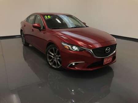2016 Mazda Mazda6 i Grand Touring for Sale  - HY7017B  - C & S Car Company