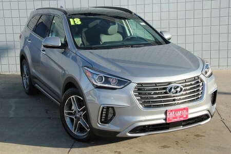 2018 Hyundai Santa Fe Limited Ultimate AWD for Sale  - HY7476  - C & S Car Company
