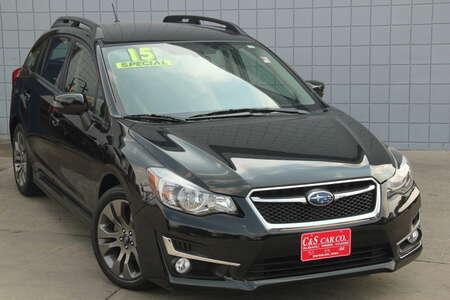 2015 Subaru Impreza Wagon 2.0i Sport Wagon for Sale  - 14755  - C & S Car Company