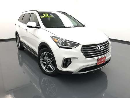 2017 Hyundai Santa Fe Limited Ultimate AWD for Sale  - HY7510A  - C & S Car Company