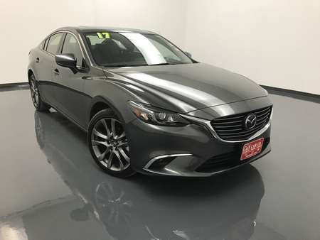 2017 Mazda Mazda6 i Grand Touring for Sale  - MA2962  - C & S Car Company