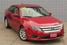 2012 Ford Fusion SEL  - SB6017B1  - C & S Car Company