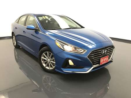 2018 Hyundai Sonata SE for Sale  - HY7390  - C & S Car Company