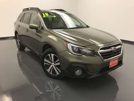 2018 Subaru Outback 2.5i Limited w/Eyesight for Sale  - SB6117  - C & S Car Company