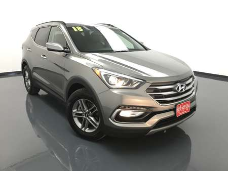 2018 Hyundai Santa Fe Sport 2.4L AWD for Sale  - HY7450  - C & S Car Company
