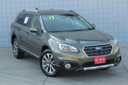 2017 Subaru Outback 2.5i Touring w/Eyesight for Sale  - SB5976  - C & S Car Company